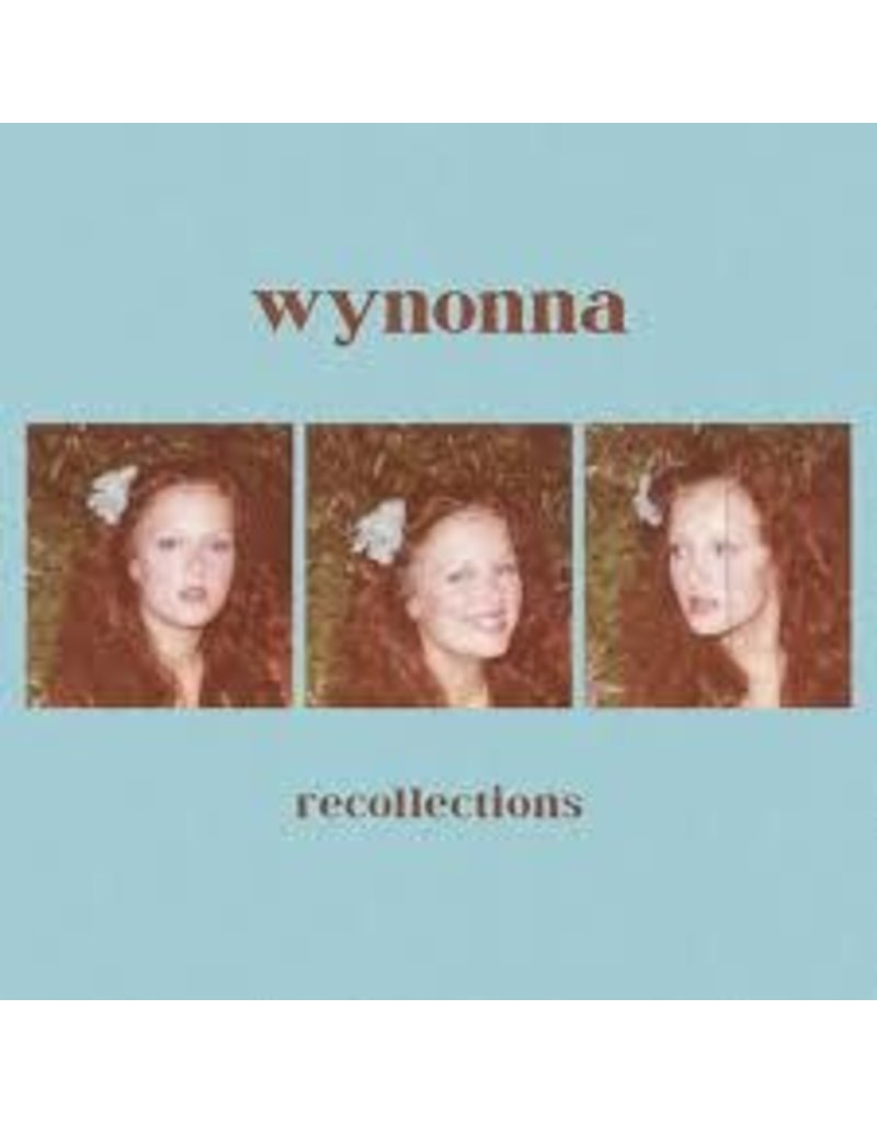 (CD) Wynonna (Judd) - Recollections (EP)
