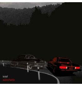 (Used LP) Krief - Automanic