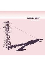 (CD) Patrick Krief - Dovetale