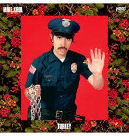 (LP) Mike Krol - Turkey