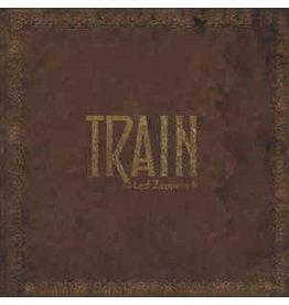 (Used LP) Train – Train Does Led Zeppelin II