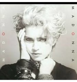 (LP) Madonna - Self Titled (2019 Reissue)