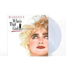 (LP) Madonna - Who's That Girl (2019 Reissue)