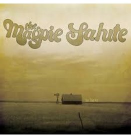 (LP) Magpie Salute - In Here (EP)