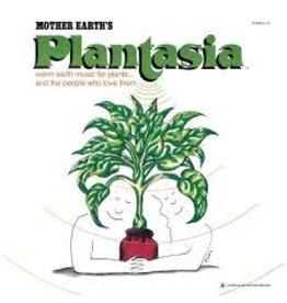 (LP) Mort Garson - Mother Earth's Plantasia (2LP-180g)