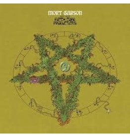 (LP) Mort Garson - Music From Patch Cord Productions (purple vinyl)