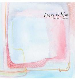 (LP) Gord Downie - Away Is Mine (2LP) ON SALE!