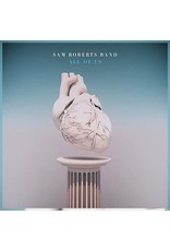 Cadence Music Group (CD) Sam Roberts Band - All Of Us