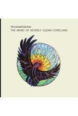 (CD) Beverly Glenn-Copeland - Transmissions: The Music Of Beverly Glenn-Copeland