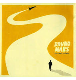 (LP) Bruno Mars - Doo-Wops & Hooligans (10 Year Anniversary Color Vinyl)