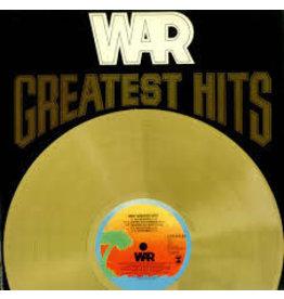 (LP) War - Greatest Hits (2021 Reissue)