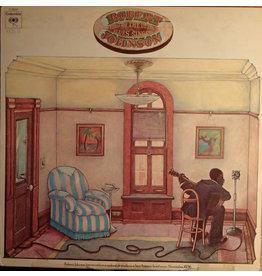(Used LP) Robert Johnson- King of the Delta Blues