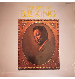 Used LP) B.B. King ‎– The Best Of B.B. King SOLD