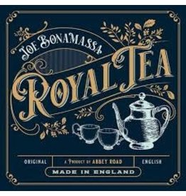 (CD) Joe Bonamassa - Royal Tea