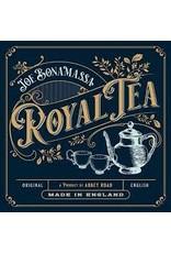 (CD) Joe Bonamassa - Royal Tea