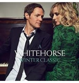 (LP) Whitehorse - A Whitehorse Winter Classic