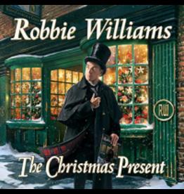 (LP) Robbie Williams - The Christmas Present