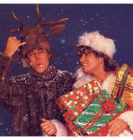 "(LP) WHAM! - Last Christmas (7"")"
