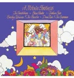 (LP) Various - A Motown Christmas (2LP)