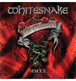 (LP) WhitesnakeLove Songs (2LP) (2020 remix)