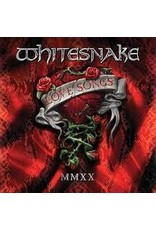 (CD) Whitesnake - Love Songs (2020 remix)