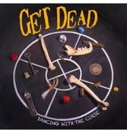 (LP) Get Dead - Dancing With The Curse