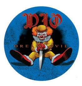 Black Friday 2020 (LP) DIO - Dream Evil Live '87 (Picture Disc) BF20 ON SALE!