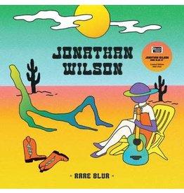 "Black Friday 2020 (LP) Jonathan Wilson – Rare Blur (12"") BF20"