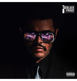 "Black Friday 2020 (LP) Weeknd - After Hours Remixes (12""/Translucent) BF20"