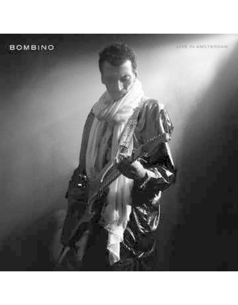 Black Friday 2020 (LP) Bombino -  Live In Amsterdam (2LP) BF20