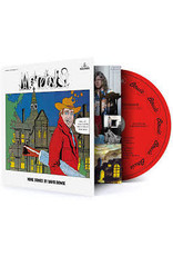 (CD) David Bowie - Metrobolist (Aka The Man Who Sold The World)