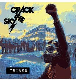 Black Friday 2020 (LP) Crack The Sky - Tribes (CLEAR VINYL) (2xLP Vinyl) BF20