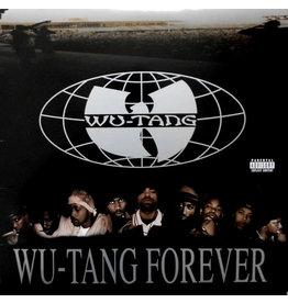 (Used LP) Wu-Tang Clan - Wu-Tang Forever(4LP)