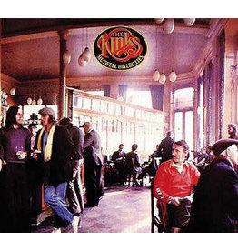(Used LP) The Kinks – Muswell Hillbillies SOLD