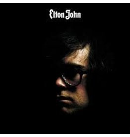(LP) Elton John - Self Titled (2020 Reissue)  ON SALE!