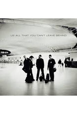 (CD) U2 - All That You Can't Leave Behind (2CD Reissue)