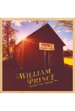 (CD) William Prince - Gospel First Nation