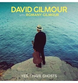 "Black Friday 2020 (LP) David Gilmour - Yes, I Have Ghosts (7"") BF20"