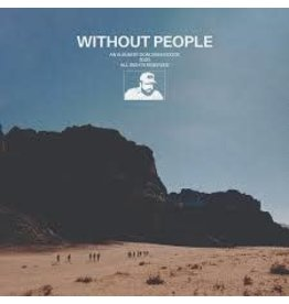 (CD) Donovan Woods - Without People