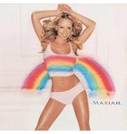 (LP) Mariah Carey - Rainbow (2LP)  ON SALE!