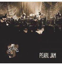 (CD) Pearl Jam - MTV Unplugged
