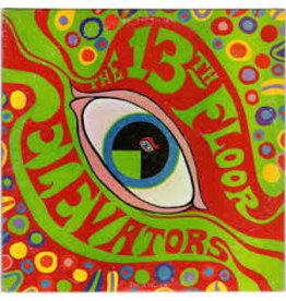 (LP) 13th Floor Elevators - The Psychedelic Sounds (2020 Reissue)