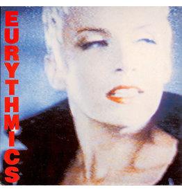 (Used LP) Eurythmics - Be Yourself Tonight