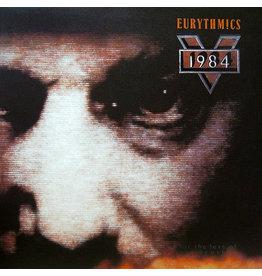 (Used LP) Eurythmics - 1984