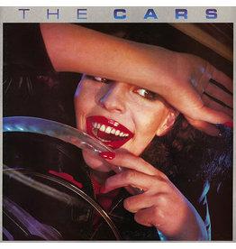 (Used LP) Cars - Self-Titled Debut LP