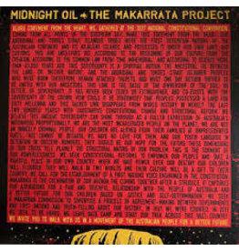 (LP) Midnight Oil - The Makarrata Project (YellowVinyl )