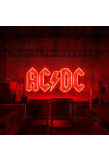 (CD) ACDC - Power Up
