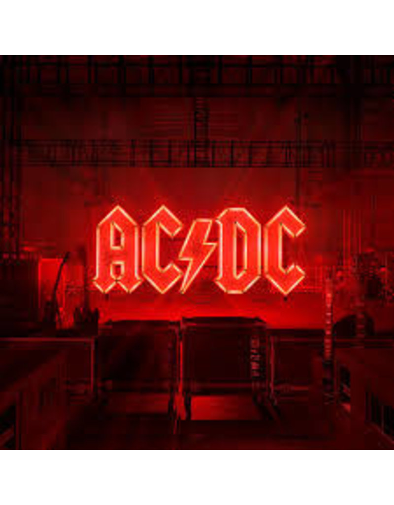 (LP) ACDC - Power Up