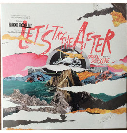 (LP) Broken Social Scene - Let's Try the After Vol. 1 & 2 RSD19
