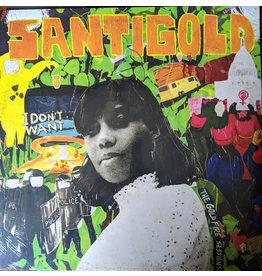 (LP) Santigold - I Don't Want RSD19